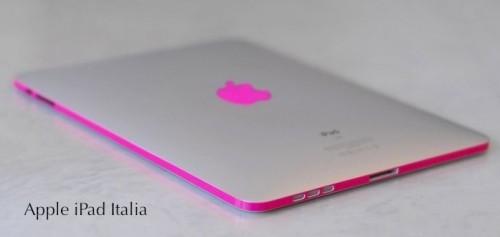 Personalizzare iPad