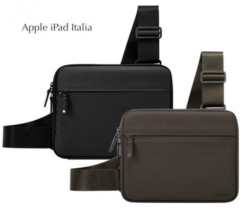 Monospalla per iPad