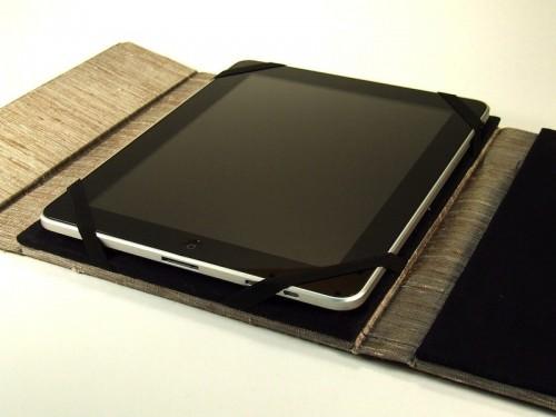 Elegante case per iPad