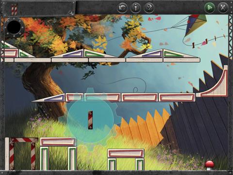 gioco di abilità per iPad