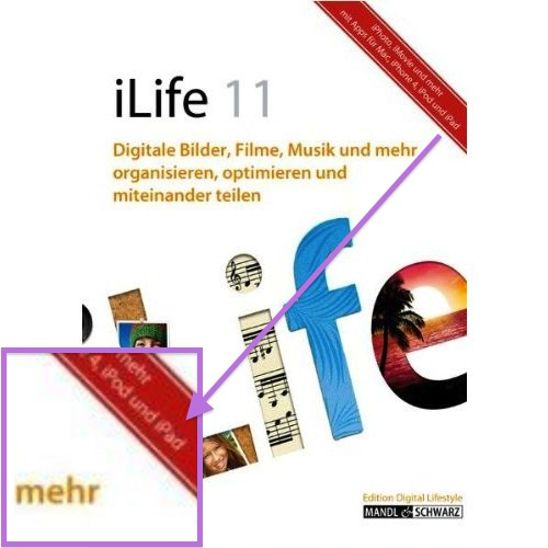 iLife in arrivo su iPad