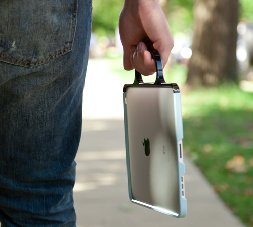 Porta iPad