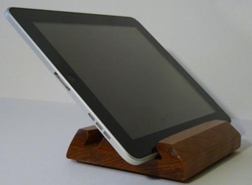 Supporto per iPad