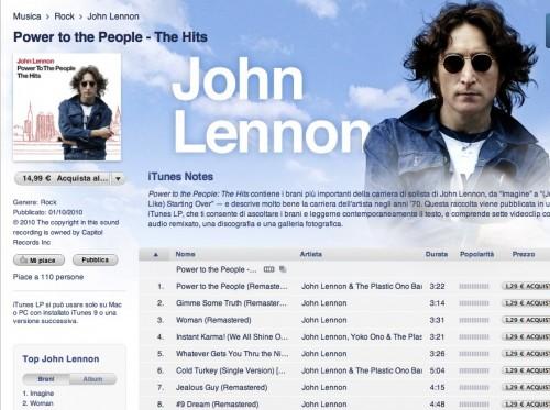 i beatles ad un passo da iTunes