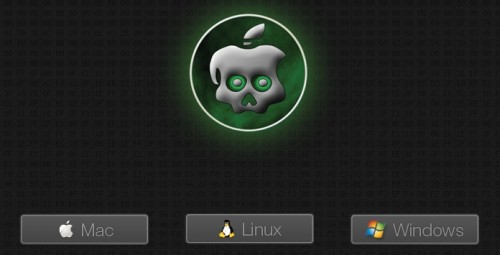 Greenpois0n anche per mac
