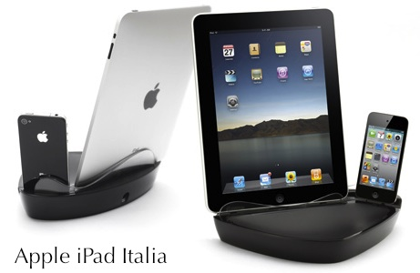Dock per iPad e iPhone (o iPod)