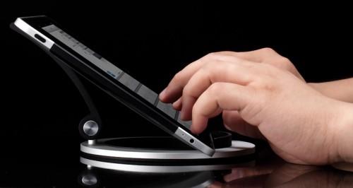 Stand per iPad