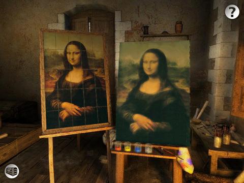 Secrets of Da Vinci: Il Manoscritto Proibito