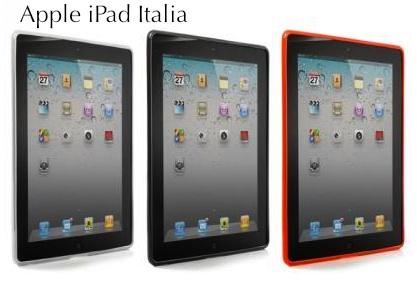 Cover per iPad 2