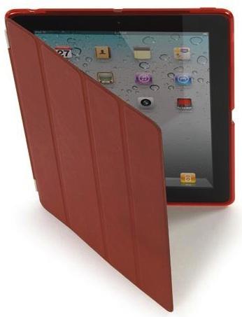 Cover posteriore per iPad 2