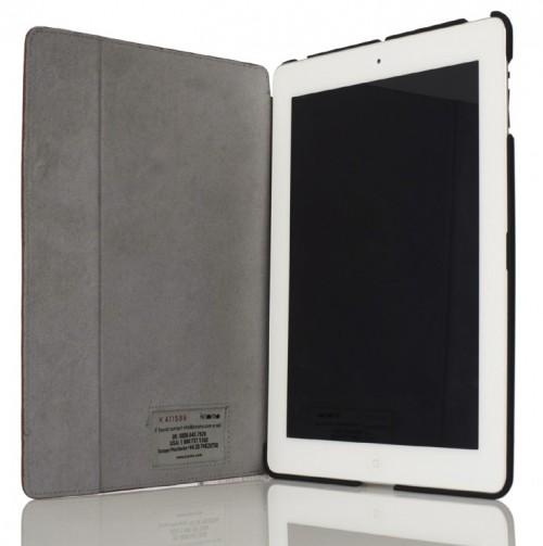 Elegante custodia per iPad 2