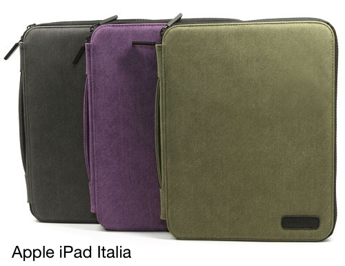 Custodia per iPad 2