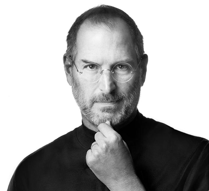 Steve Jobs è volato via per sempre