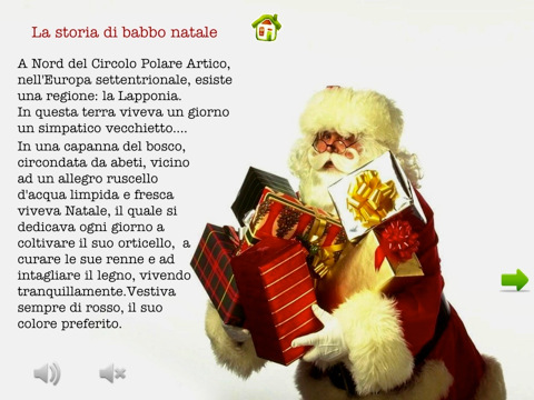Storia Babbo Natale Bambini Frismarketingadvies